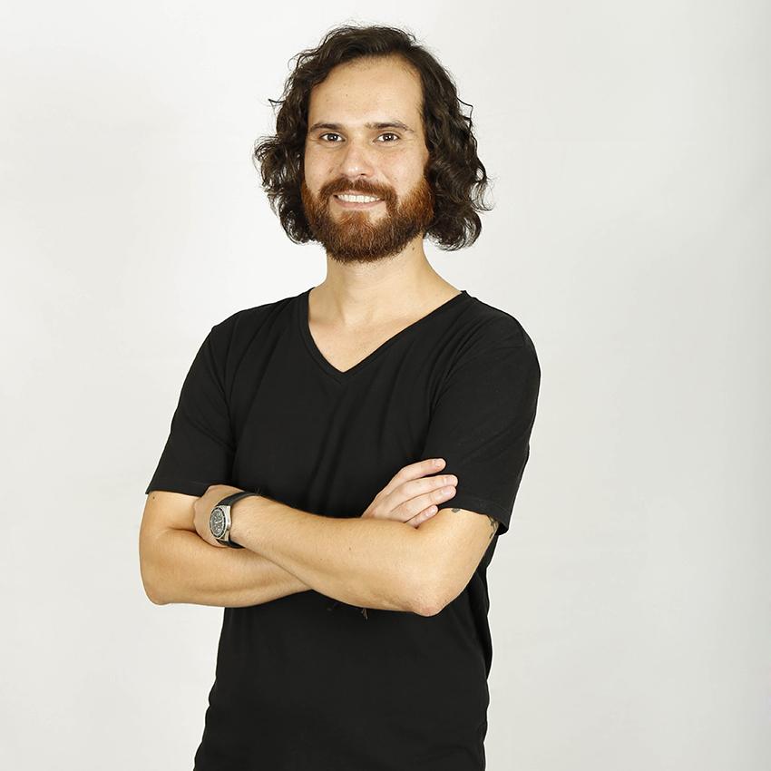 Francisco Castro Sobre Mi2