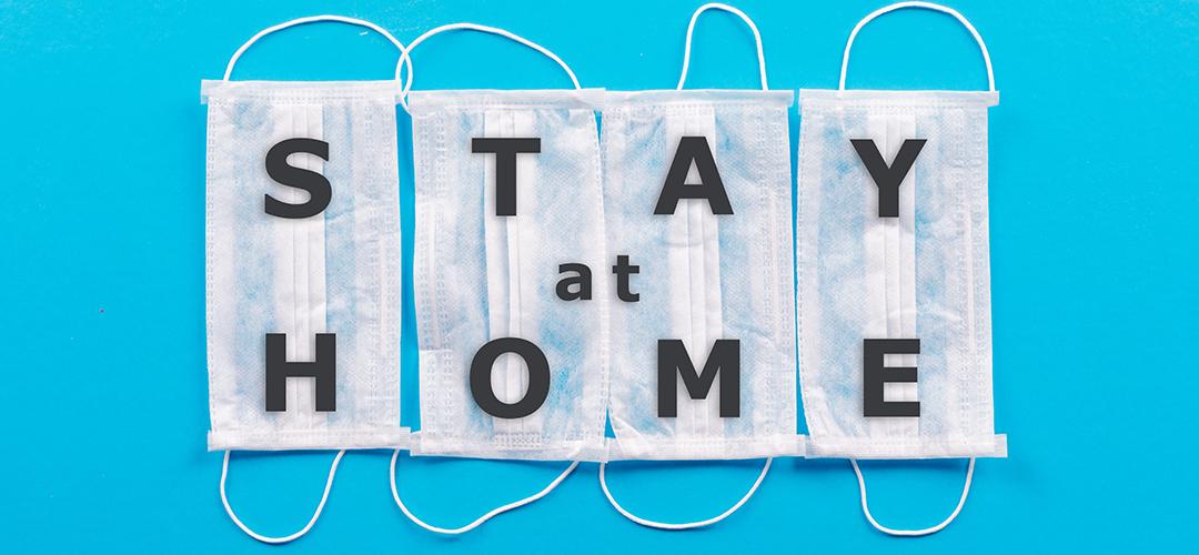 la ups es un apoyo para quedarse en casa