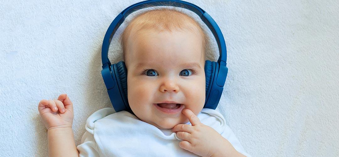 estimulación con música header