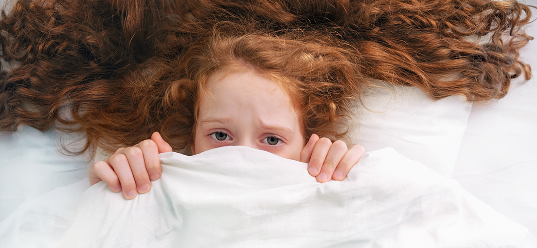 trastornos del sueño mas comunes en niños header