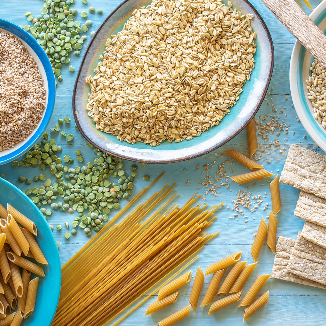 Alimentos Gluten