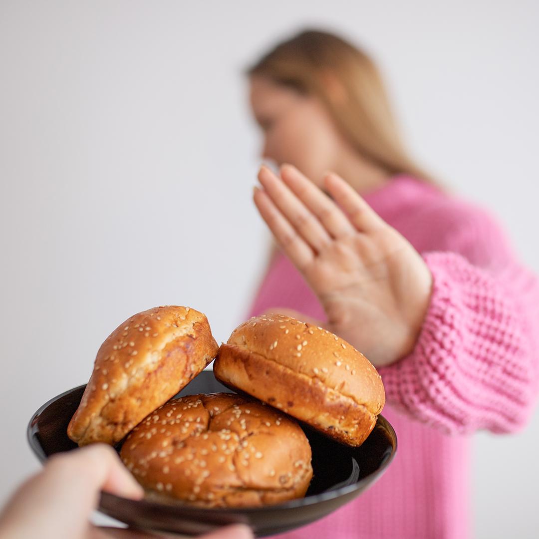 Eliminar Gluten De La Dieta